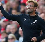 Klopp angered by 'dominant' Liverpool