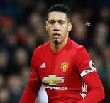 Chris Smalling Says Manchester United Confidence Is High Ahead Of Liverpool Clash