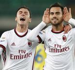 Chievo 1 AC Milan 4: Suso Stars To Ease Pressure On Montella