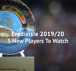 Five new Eredivisie players to watch