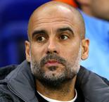 Pep talk leaves Guardiola confident of avoiding Champions League ban