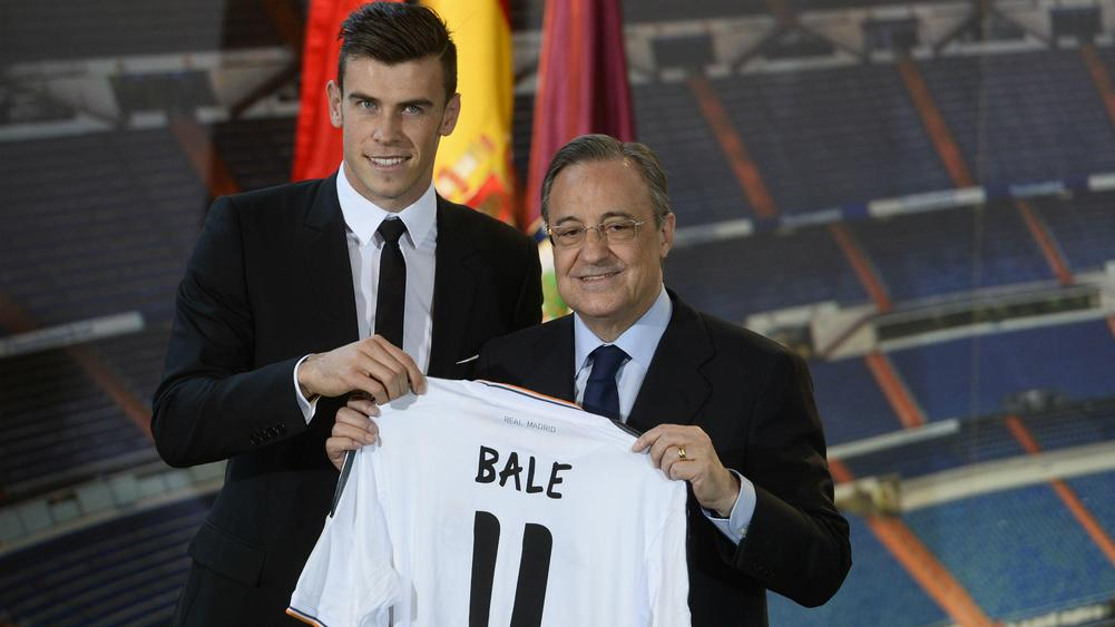 Mep München mep calls for investigation into bale's real madrid move