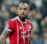 Vidal signing would put Inter on par with Juve - Berti