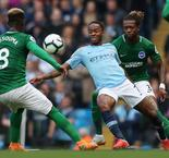 Showdown Sunday – Brighton Vs Manchester City – How To Watch Online
