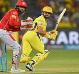 Royals reach play-offs as Kings XI come up short