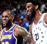 GAME RECAP: 76ers 143, Lakers 120