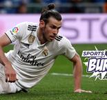 Sports Burst - Is Bale Out Of The Woods?