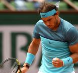 Rafael Nadal Withdraws from French Open With Wrist Injury