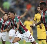 Highlights: Fluminense Dump Peñarol Out Of Sudamericana With 3-1 Second Leg