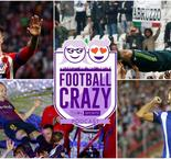 I'm Not Crying, You're Crying - Football Crazy Episode 65