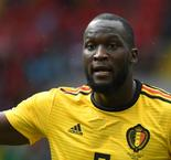 Belgium set to rest Lukaku for England blockbuster