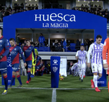 Highlights: Last-Place Huesca Hammer Valladolid, 4-0