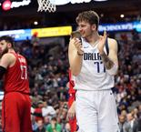 NBA - Dallas Mavericks : Le best of de Luka Doncic !