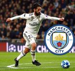 Report: Arteta Luring Isco To Manchester City