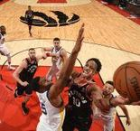 NBA : DeRozan donne le tournis à la défense des Warriors