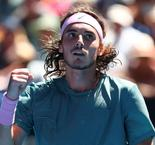 Tsitsipas: It was vital to back up Federer win