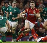 Rob Howley Delighted With Wales Response in Six Nations