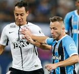 Gremio says Arthur staying until December