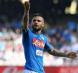 Insigne prefers Messi to new Juve star Ronaldo