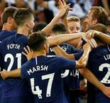 Kane scores from halfway to seal late win