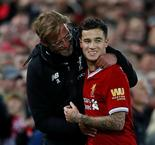 """Klopp: Liverpool Return For Coutinho """"Just Not Possible"""""""