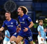 Chelsea humility key to beating Manchester City, says David Luiz