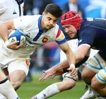 France bounces back to beat Scotland