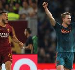 Serie A 2019-20: The five best signings ahead of the new season
