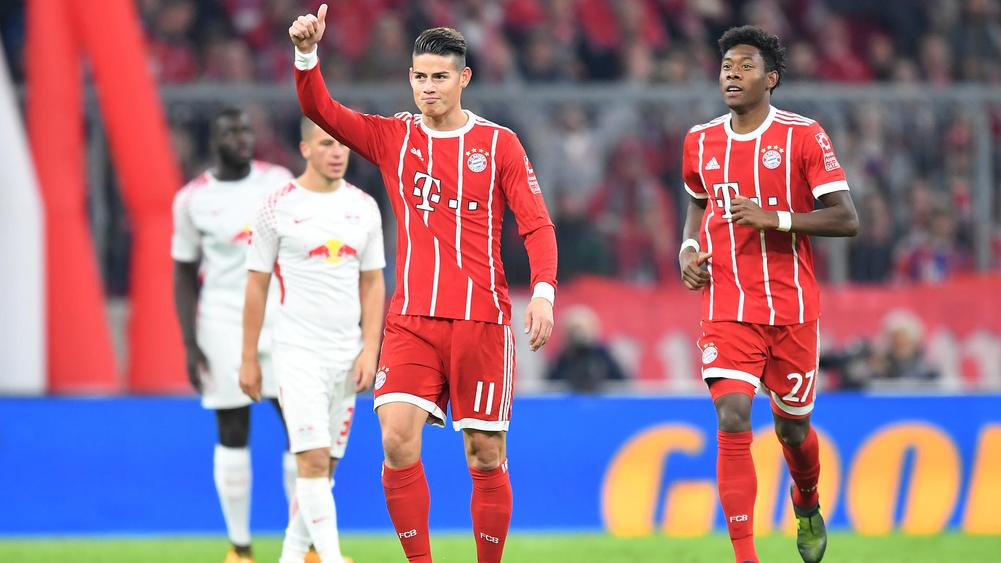 Bayern have no back-up for me, says exhausted Lewandowski