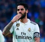 Solari: I am very happy for Isco