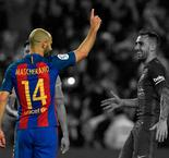 LaLiga File: Simply Smashing, Masche!