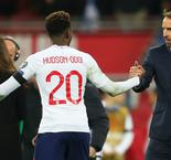 'Sad evening' in Montenegro - Southgate condemns racist abuse