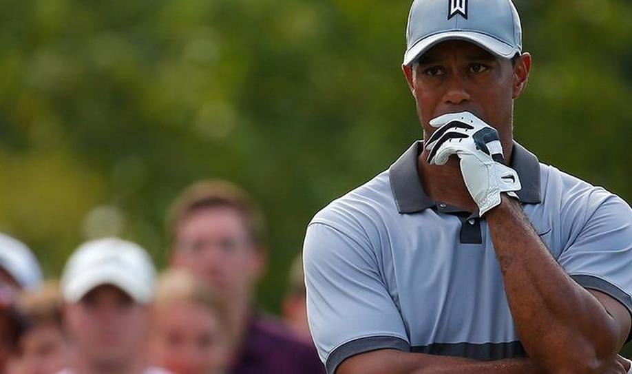 Tiger Woods makes announcement he's had yet another back surgery