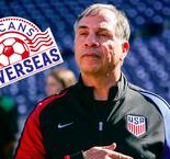 Americans Overseas: Bruce Arena's Selection Headaches