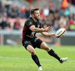 Toulouse: Holmes incertain face au Leinster