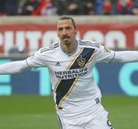 Ibrahimovic rejects talk of European return