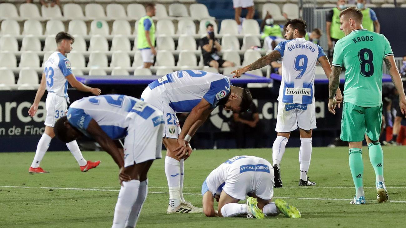 LaLiga final day review: Leganes relegated, Celta Vigo survive and ...