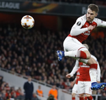 Ramsey is back to full fitness and in contract talks - Wenger