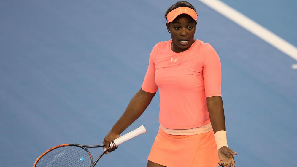 Even without Serena, Aussie Open women's field still tough