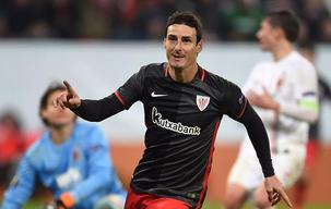 Athletic Qualifies to Europa League Last-32