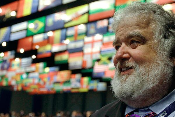 Chuck Blazer Banned for Life by FIFA