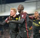Toure can win Premier League for Manchester City - Hart