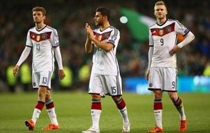 UEFA Euro 2016: Germany confident of qualification