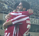 Two Raul Garcia Goals Pace Athletic Club Past Santander