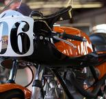 Classic Superbikes Return to Racing at Sonoma Raceway