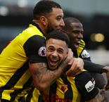 Watford 1 Everton 0: Silva endures unhappy Vicarage Road return