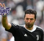 Sports Burst – Big Mouth Buffon to Boca