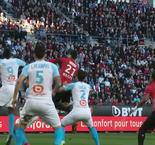 Highlights: Marseille Come Back To Salvage 1-1 Draw With Rennes