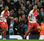 Late Falcao Goal Keeps Monaco At The Top Of Ligue 1