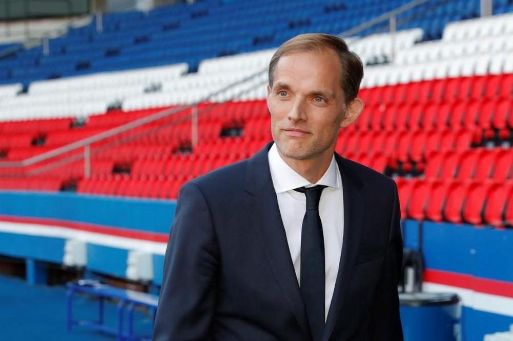 Löw nommé adjoint de Tuchel à Paris (off.) — PSG